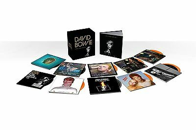 David Bowie - Five Years 1969 - 1973 NEW 12 x CD BOX SET