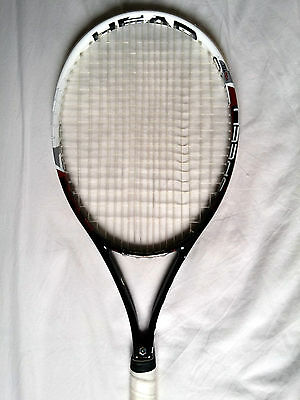 Raquette HEAD Graphene Speed PRO Grip 2 (US 4 1/4) Racket Excellent