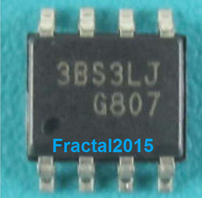 1 PCS ICE3BS3LJ 3BS3LJ SOP8 SMD POWER Controller IC