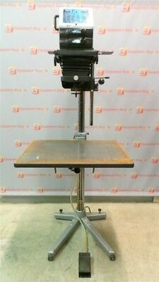 Durst Laborator Darkroom Enlarger S-45 EM