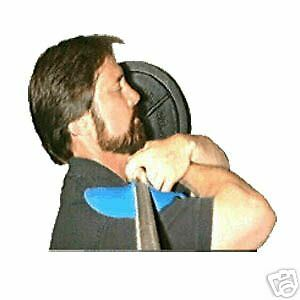 Sting Ray - Weightlifting Front Squat Stabilizer *Store Return*