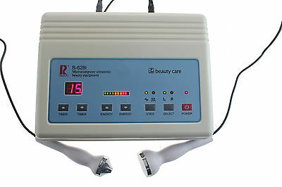 3MhZ Ultrasound Micro-computer Ultrasonic Facial Face Lifting Firming Machine