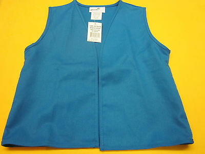 Daisy Girl Scouts Vest Size Xxs/xs ( 4-5/6-6X ) New With Tags
