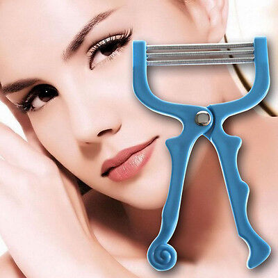 Epilator Epistick Face Facial Hair Remover Spring Threading Tool Removal Epicare