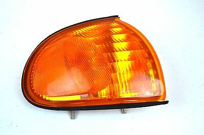 Left and Right Set Fits 95-98 FORD WINDSTAR Signal Light Lamp Pair