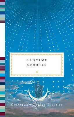Bedtime Stories by Diana Secker Tesdell (English) Hardcover Book Free Shipping!