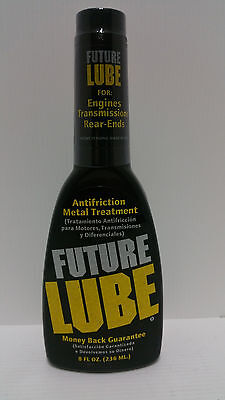 METAL LUBE. FUTURE LUBE TRATAMIENTO GLOBAL DE ANTIFRICCION 236ML Ref.8FLOZ.