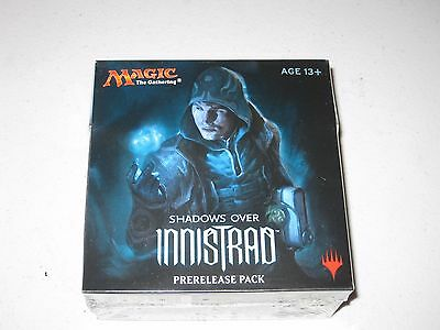 Magic the Gathering Shadows Over Innistrad Prerelease Pack NEW