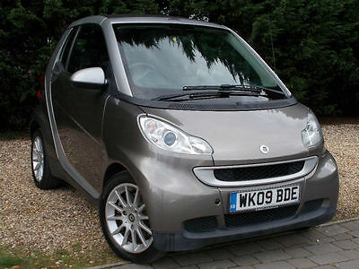 Smart fortwo 1.0 ( 71bhp ) Passion