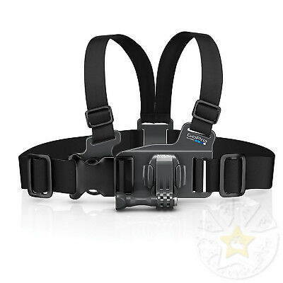 GoPro Jr. Chesty: Chest Harness ACHMJ-301