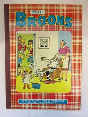 Vintage The Broons Annual 1978 (1977) D C Thompson - Good Condition
