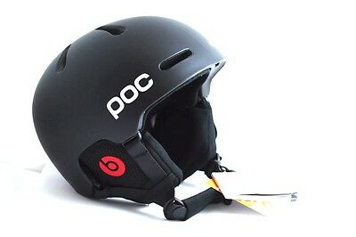 POC Skihelm Fornix Communication, Uranium Black, XS-S 51-54 cm, 10464 *NEU*