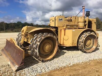 Wagner Fwd Wc-17 Compactor Padfoot Good Runner 815 Cat Sheepsfoot