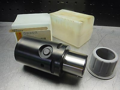 Sandvik Capto C5 Quick Change 75mm Modular Extension C5 391 04 50 075 (LOC2669A)