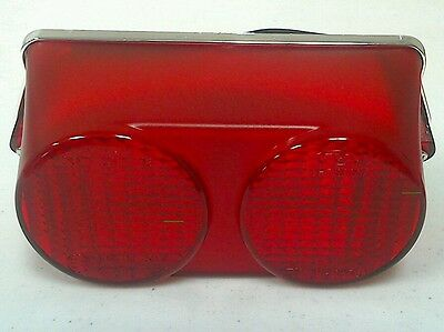 NEW TGB 101S Keywest Sunset Tail light assembly  OEM, 451033