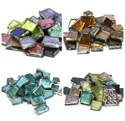 Moonshine Mosaic Tiles in a Choice of Colours - 100g