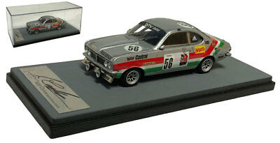 Modellismo 90 Vauxhall Magnum #56 2nd 24H Spa 1977 - Brock/Marshall 1/43 Scale