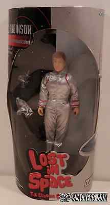 Lost in Space WILL ROBINSON Action Figure 1998 Trendmasters NEVER OPENED Ltd Ed
