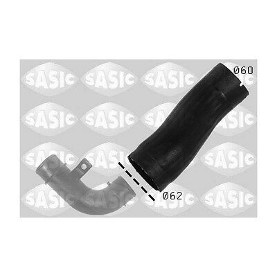 SASIC Charger Intake Hose 3330027