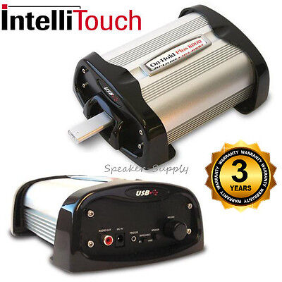 Intellitouch On Hold Plus Call Holding Device USB Flash Audio Music PBX OHP8000