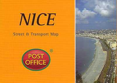 Nice Pop Out Map X 12 - Clearance Deal - Street And Transport Map