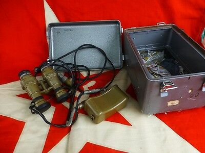 Military USSR DEVICE night vision binoculars 1980S