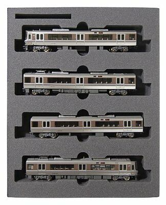 KATO N Scale : 10-1205 JR Electric Train Series 223-6000 Basic 4-Car Set
