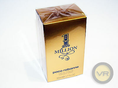 Paco Rabanne  / 1 Million    / Edt 50ml