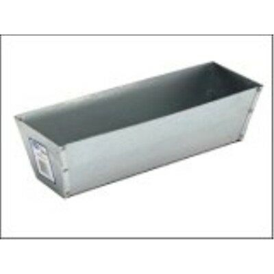 MARSHALLTOWN The Premier Line 813 12-Inch Galvanized Steel Mud Pan