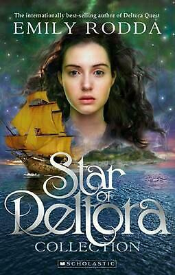 Star of Deltora Collection by Emily Rodda Paperback Book