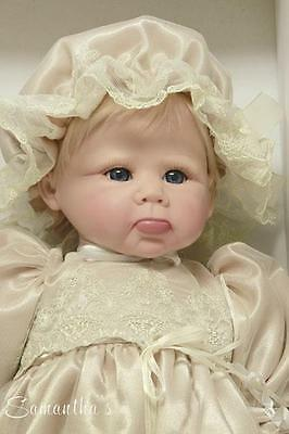 Dollmaker - Hush Little Baby By Beverly Stoehr