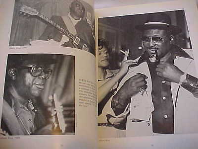 Rhythm & jazz Picture the Blues Vintage Photographs Black Americana 1990