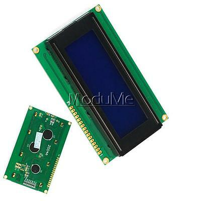 1/2/5/10PCS 2004 204 20x4 Character LCD Display Module 2004 LCD Blue Blacklight