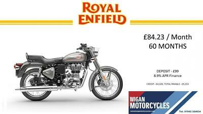 Royal Enfield Bullet Efi500 Brand New Bike With Manufacturers Warranty