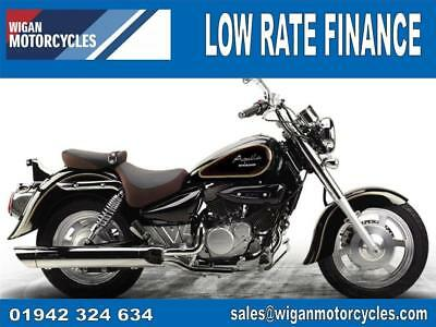 Hyosung GV250 Now With 500 Off RRP