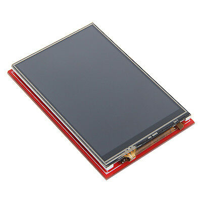 3.5 inch LCD Display TFT Arduino Touch Screen Module UNO R3 Board Plug and Play