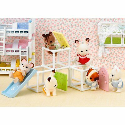 Sylvanian Families Baby Jungle Gym