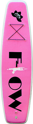 "FLOW 9'9"" Yoga Stand Up Paddle Board"