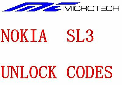 sl3 unlock by Local Brute Force calculation for Nokia SL3 unlock code FAST ..
