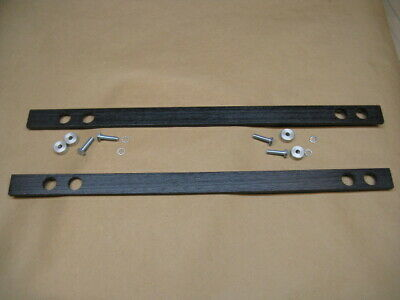 MG parts: new SEAT Filler Strips painted w/ spacers MGB MGBGT 62-80