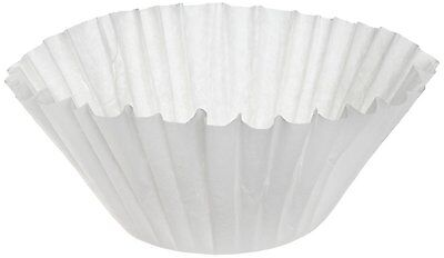 Bunn 1000 Paper Regular Coffee Filter for 12-Cup Commercial Brewers NEW MP