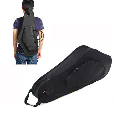 New Alto Sax Saxophone Gig Bag Case Cover Durable High Quality