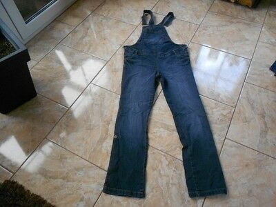 H9073 Yessica Dungarees Jeans W30 Dark blue Very good