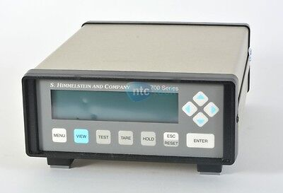 S Himmelstein and Company 700 Series Signal Conditioner