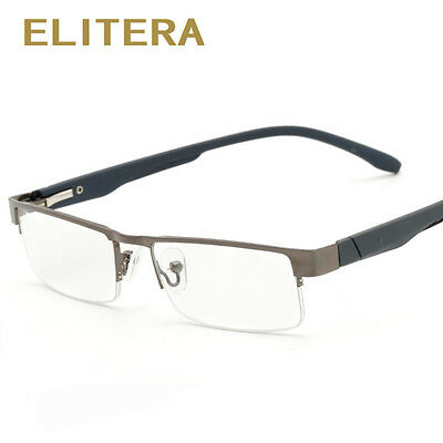 High Quality Reading Glasses Men Women Diopter Presbyopic Eyeglasses +1.00~+4.00