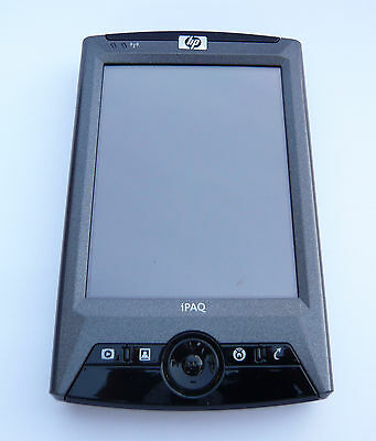 iPAQ RX3715. Excellent Condition with accessories. EXTENDED 2880mAh Battery