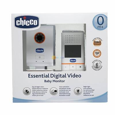 Essential Digital Video Baby Monitor di Chicco modello 02566