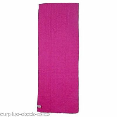 USA PRO YOGA PILATES SPORTS TOWEL 172cm x 61cm GYM EXERCISE CAMPING RUN