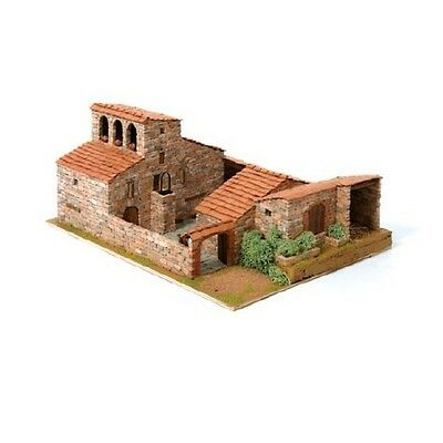 "Domus model kit Mattoncini ""Rusticas 7"" rif. 40450 scala 1:60"