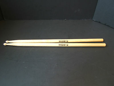 1 Pair Used RockBand Rock Band Video Game Drum Sticks Fast Shipping From Canada